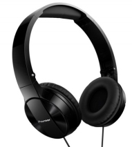 Pioneer-SE-MJ503-On-Ear-Recensione-Prezzo-Specifiche-Tecniche